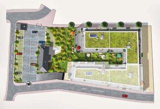 Carre Nova - immobilier neuf Sarcelles