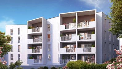 L Esquisse - immobilier neuf Anglet