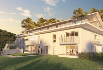 Origin'air - immobilier neuf Capbreton