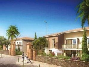 Le Domaine De Nerval - immobilier neuf Labarthe-sur-lèze