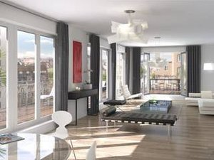 Les Arenes - immobilier neuf Toulouse