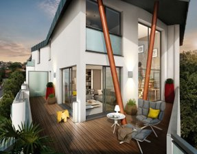 Odyssee - immobilier neuf Toulouse