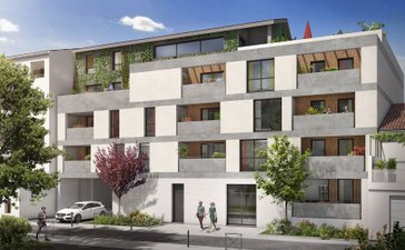 Parenthèse - immobilier neuf Toulouse
