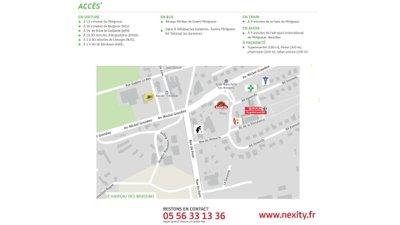 Le Hameau Du Chateau - immobilier neuf Trélissac