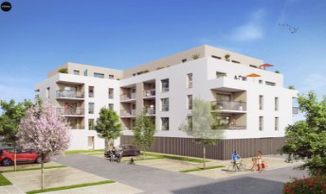 Archipel - immobilier neuf Cherbourg-en-cotentin