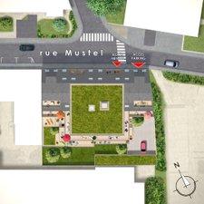 L'attik - immobilier neuf Rouen