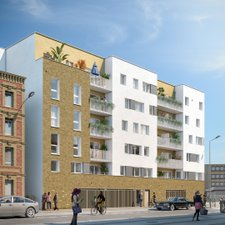 Le Cap - immobilier neuf Le Havre