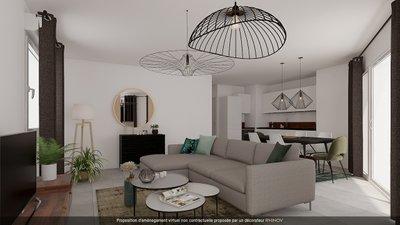 Bordoscena - immobilier neuf Bordeaux