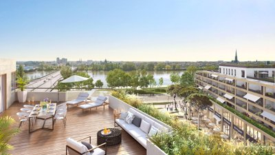 Bordoscena - immobilier neuf Bordeaux