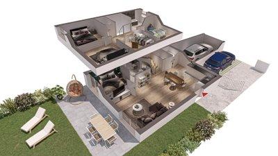 Belvédère - immobilier neuf Vannes