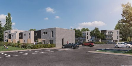 Okhoon - immobilier neuf Guilers