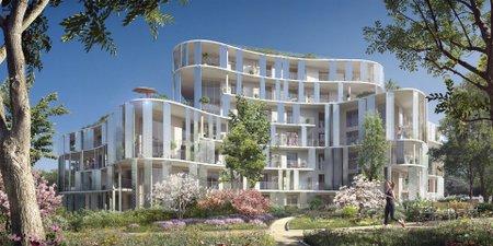 Art'chipel - immobilier neuf Marseille