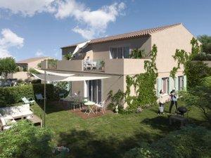 Prochainement - immobilier neuf Draguignan