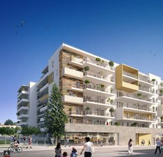 L'aparté - immobilier neuf Nice