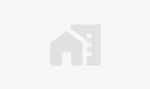 Valberg Horizon - immobilier neuf Péone