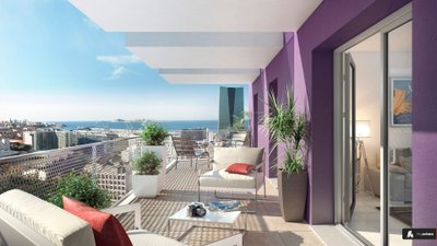 Les Docks Libres - immobilier neuf Marseille
