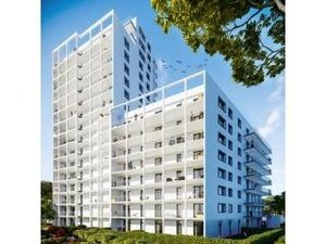 Les Docks Libres 2 - immobilier neuf Marseille