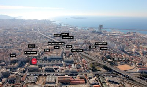 L'envol - immobilier neuf Marseille