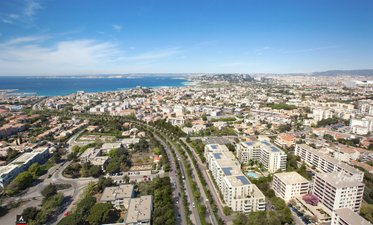 Mee Vues - immobilier neuf Marseille