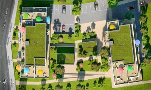 Grand Ecran - immobilier neuf Clermont-ferrand