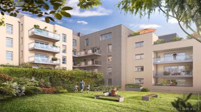 Resonance - immobilier neuf Clermont-ferrand