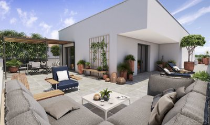 Embleme - immobilier neuf Lyon