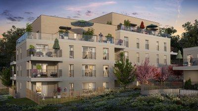 Plein Ouest - immobilier neuf Francheville