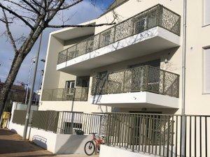 La Croisee Des Arts - immobilier neuf Dijon