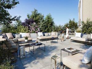 Nouvel Art - immobilier neuf Caluire-et-cuire