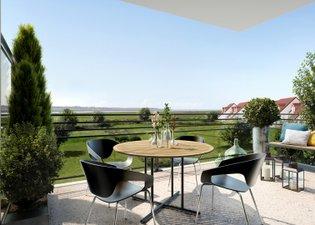 Les Terrasses De La Baie - immobilier neuf étaples