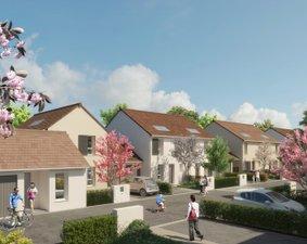Le Clos Des Fontaines - immobilier neuf Saint-maximin