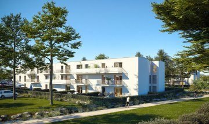 Green Latitude - immobilier neuf Montoir-de-bretagne