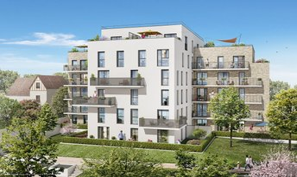Harmonie - immobilier neuf Argenteuil