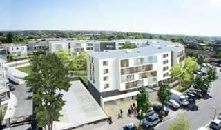 Orlando - immobilier neuf Toulouse