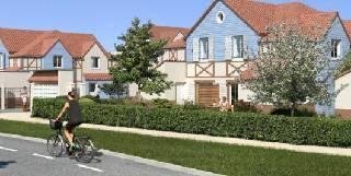 Domaine D'opale - immobilier neuf Camiers