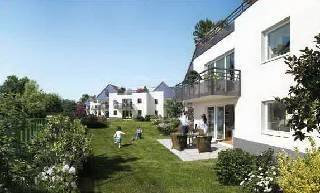 Le Green - immobilier neuf Wimereux