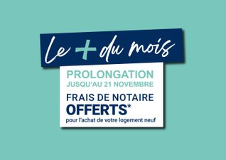 Affluence - immobilier neuf Couëron
