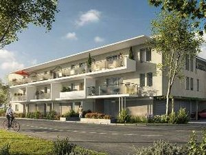 Bel Horizon - immobilier neuf Les Angles