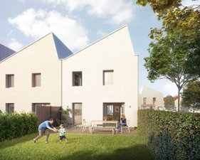 Cocon - immobilier neuf Tourcoing