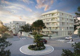 Nuance - immobilier neuf Villefranche-sur-saône