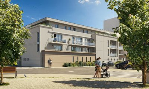 Evasion - immobilier neuf Nîmes