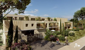 Air Marin - immobilier neuf Agde