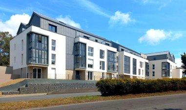 Les Régates - immobilier neuf Saint-malo