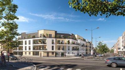 Luminance - immobilier neuf Meaux