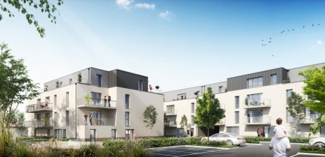 Coeurville - immobilier neuf Amiens