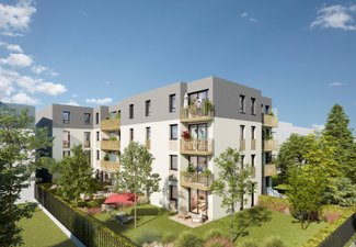 Rivea - immobilier neuf Bry-sur-marne