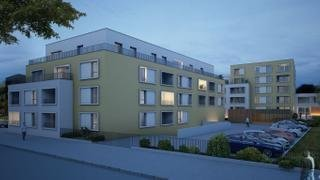 Etoile D'argent - immobilier neuf Colombelles