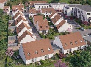Residence Costes Et Bellonte - immobilier neuf Douai