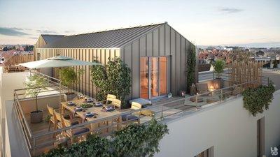 Elegance - immobilier neuf Marcq-en-baroeul