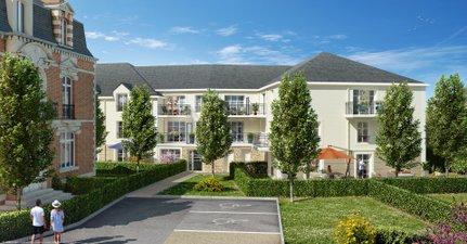 Bella Villa - immobilier neuf Le Plessis-belleville